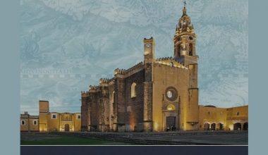 Los franciscanos en el centro de la historia mexicana